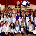 A Cooking School Field Trip